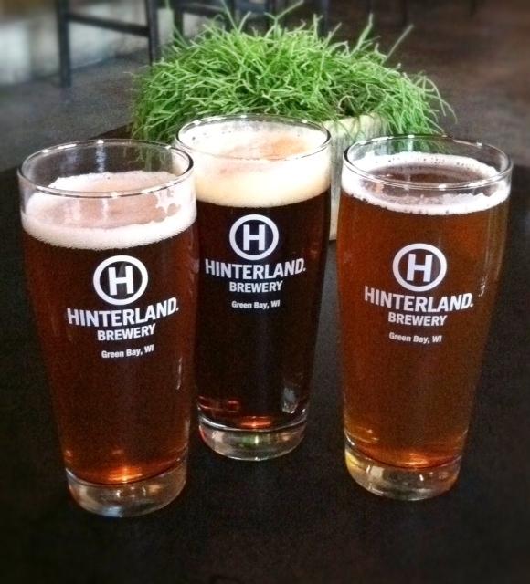 hinter beers