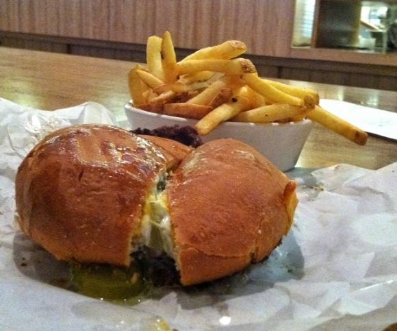 krolls burger