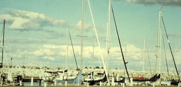 Shab boats