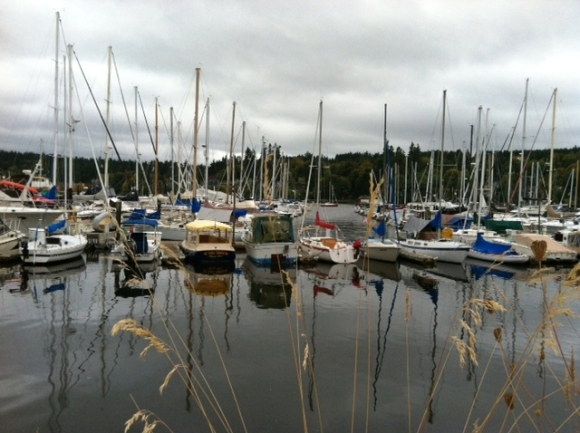 bainbridge boats