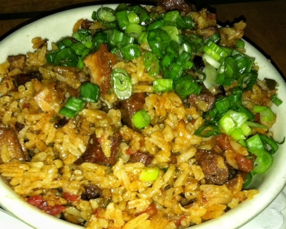 Screen Jambalaya