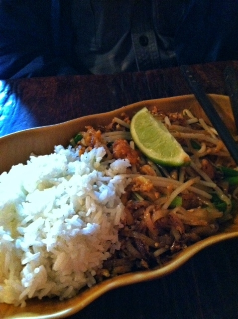 thai tom pad thai