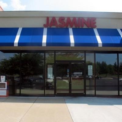 Jasmine Outside